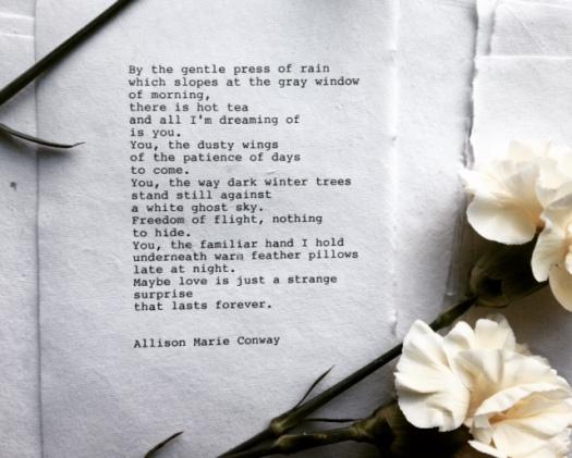 forever-poem